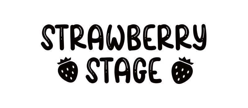 STRAWBERRY STAGE